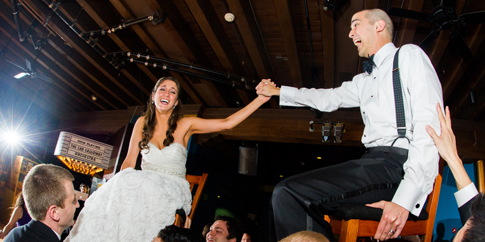 best wedding djs